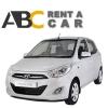 rent car Thessaloniki Chalkidiki Hyundai i10 Κάντε κλικ εδώ για να μάθετε περισσότερα...