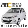 rent car Thessaloniki Chalkidiki Hyundai i10 Automatic Κάντε κλικ εδώ για να μάθετε περισσότερα...