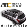 rent car Thessaloniki Chalkidiki Peugeot 308 Automatic Station Wagon