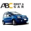 rent car FIAT Panda