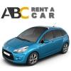 rent car CITROEN C3