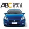 rent car Thessaloniki Chalkidiki FIAT Grande Punto Κάντε κλικ εδώ για να μάθετε περισσότερα...