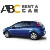 rent car FIAT Grande Punto