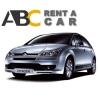 rent car Thessaloniki Chalkidiki CITROEN C4 Κάντε κλικ εδώ για να μάθετε περισσότερα...