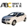 rent car Thessaloniki Chalkidiki Seat Ibiza Κάντε κλικ εδώ για να μάθετε περισσότερα...
