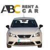Rent a car Seat Ibiza